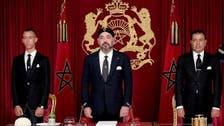 ملك المغرب يكلف برفع مقترحات لتجديد المناصب الحكومية
