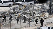 Israel jails Palestinian lawyer over shootings