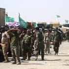 مناطق آزاد شده از چنگال داعش در شمال عراق جولانگاه شبهنظامیان وابسته به ایران