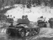 """""""معركة السجق"""".. يوم خسر السوفيت ضد الفنلنديين"""
