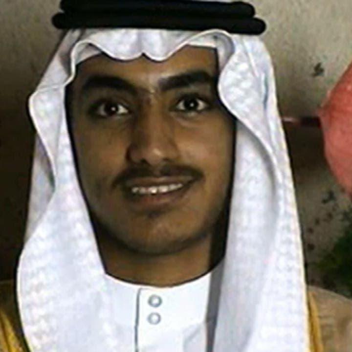 تقارير أميركية: حمزة بن لادن قتل في وقت ما خلال العامين الماضيين