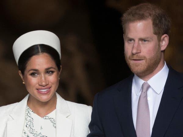 الأمير هاري يتهم صحيفتين بريطانيتين بقرصنة هاتفه