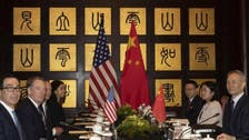 China, US officials meet for trade talks in Shanghai