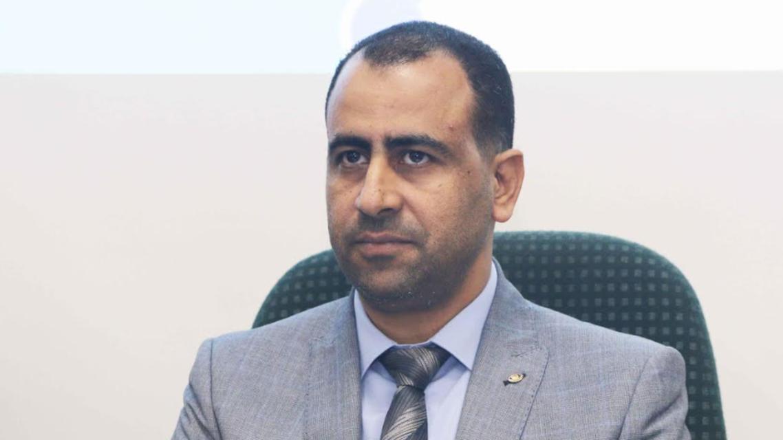 طارق أبو هشيمة