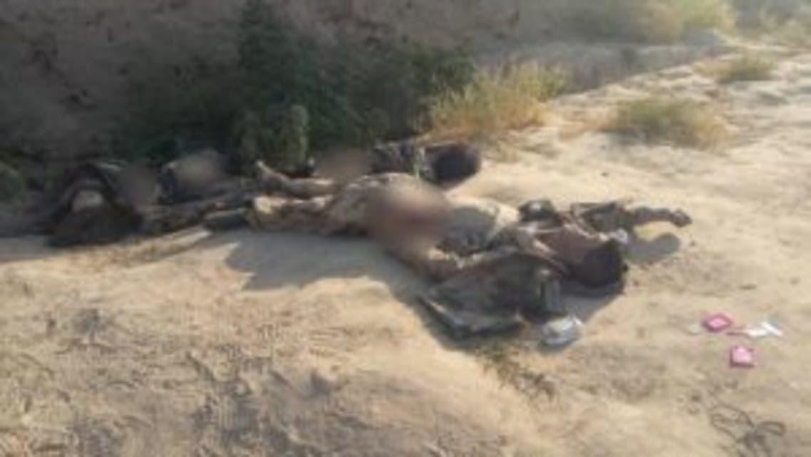 تلفات سنگین طالبان در فاریاب، لوگر و بغلان افغانستان