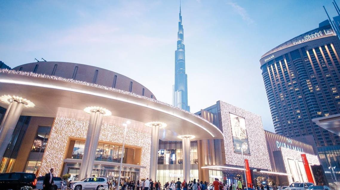 The Dubai Mall, the world's most visited retail and lifestyle destination, welcomed 41 million visitors in H1 2019, 2 per cent higher than the same period last year. (Supplied)