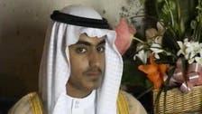 Osama bin Laden's son and heir Hamza is dead: media report