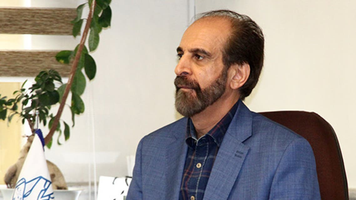 ابوالقاسم شیرازی، رئیس اتحادیه پوشاک تهران،