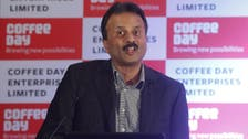 Shares of Indian coffee chain plunge further after tycoon's body found
