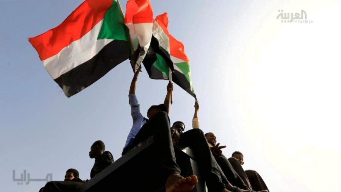 #مرايا    فتنة تحيط السودان!