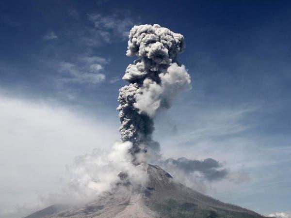 بركان بحري يتوسع في المحيط الهندي.. ورصد حمم جديدة