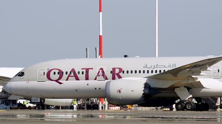 مصادر العربية: مصر ستفتح المجال الجوي للطائرات القطرية