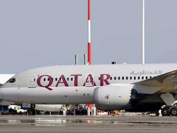 خطوط هواپیمایی قطر محتمل 1.9 میلیارد دلار ضرر شد