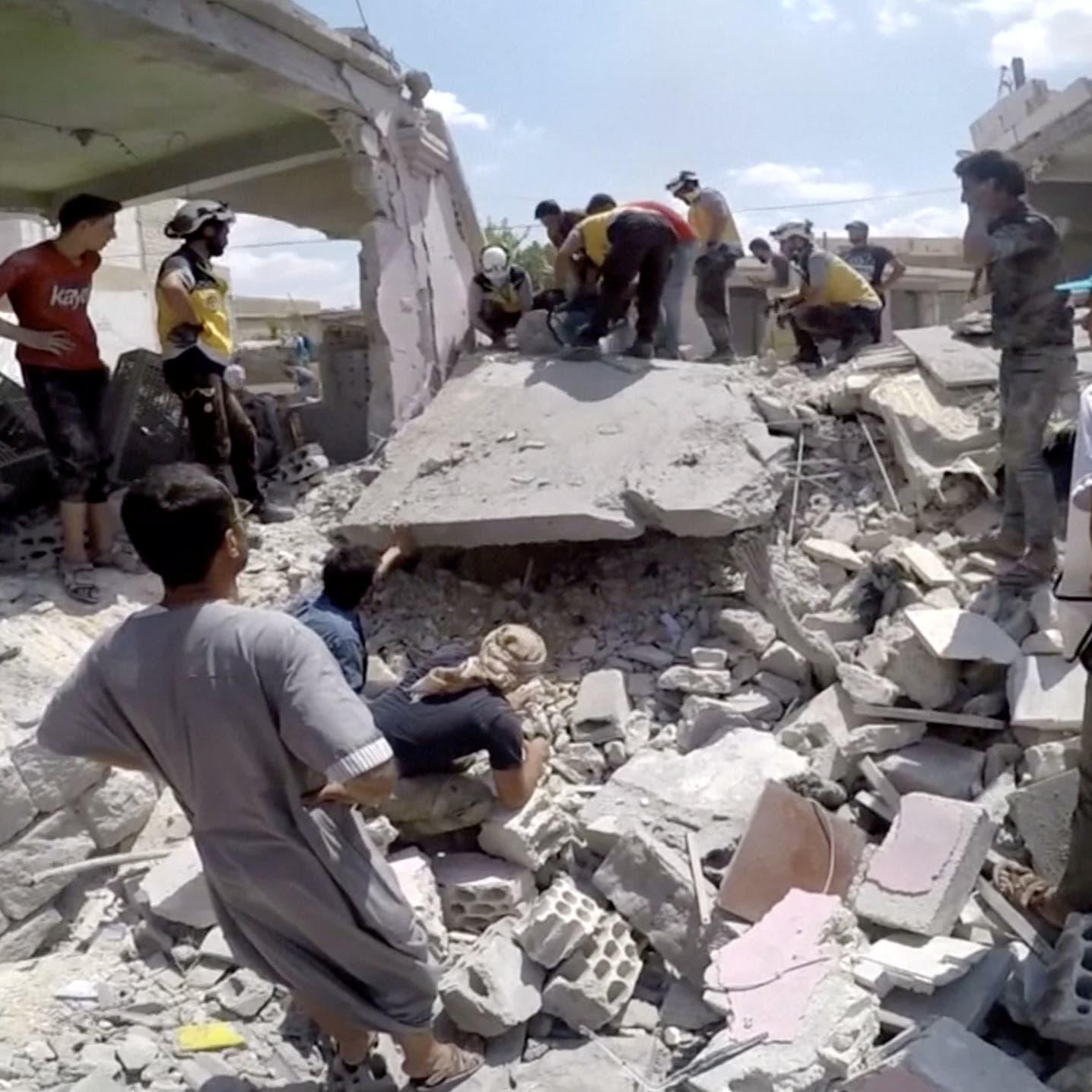 الأمم المتحدة تحقق في هجمات على منشآت تدعمها في سوريا