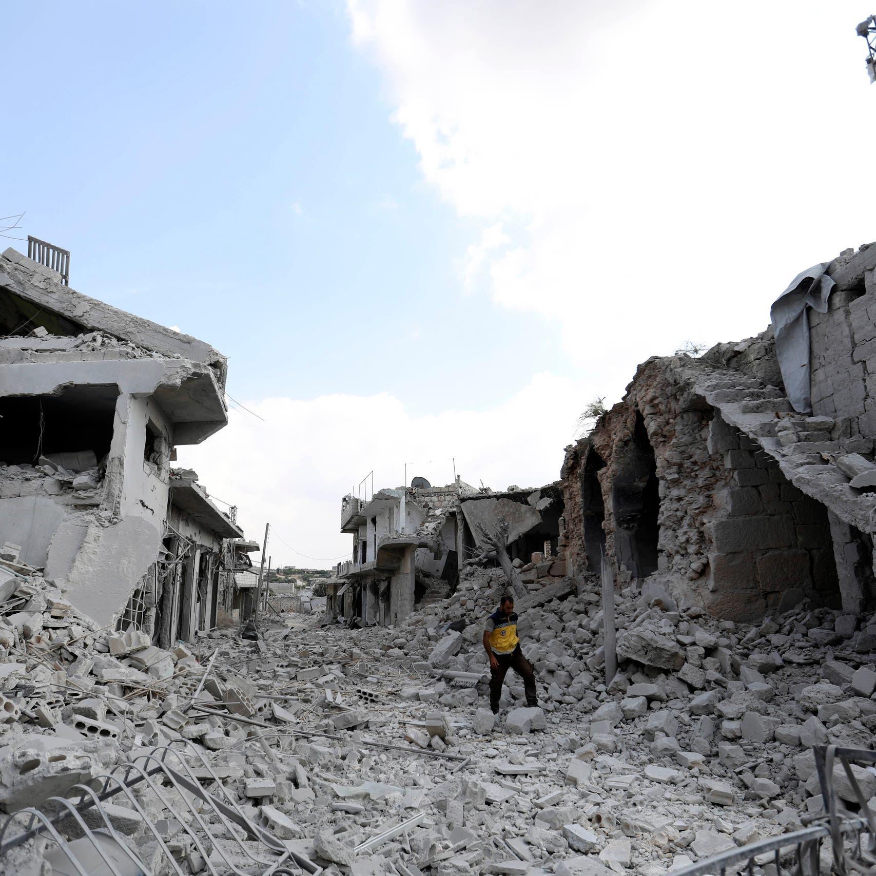سوريا.. تواصل المباحثات في أستانا وإدلب أبرز القضايا