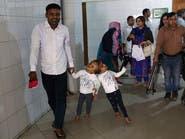 فصل توأمين سياميتين موصولتين عند مستوى الرأس ببنغلادش