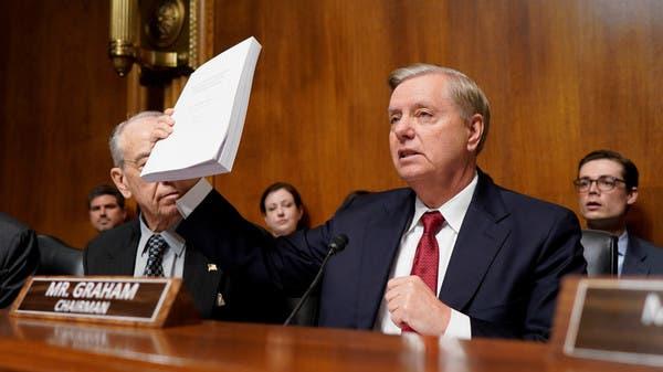 ترمب يكلف أحد صقور الكونغرس لإعداد مشروع اتفاق مع إيران