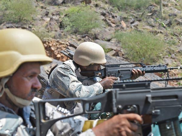 التحالف: لا صحة لما روّجه الحوثيون حول سيطرتهم على مواقع سعودية