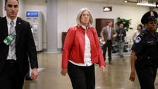 Trump says he may name Sue Gordon acting director of national intelligence