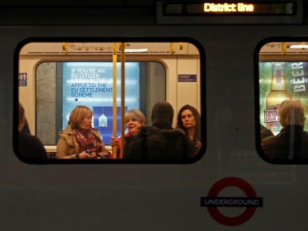 بكتيريا مقاومة للعقاقير تنتشر في مترو لندن ومستشفياتها