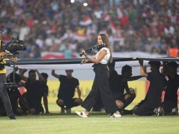 """العراق.. أول رد حكومي على أزمة حفل """"الرقص في كربلاء"""""""