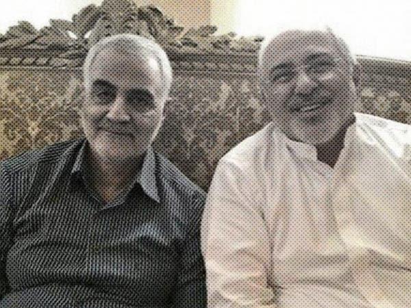 الخارجية الأميركية: ظريف نسق مع الحرس الثوري الإرهابي