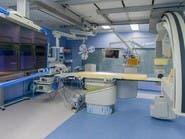 خدمات صحية مجانية لـ190 ألف حاج.. عمليات قلب ومناظير وولادات