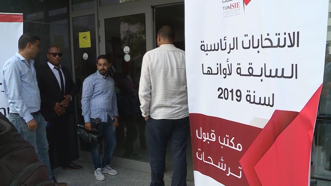 تونس.. انطلاق السباق نحو القصر الرئاسي