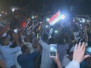 الاحتفالات تعم السودان بعد الاتفاق على وثيقة الدستور