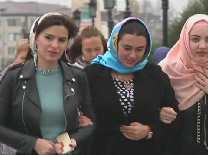 مهمة خاصة | أسر داعش في الشيشان