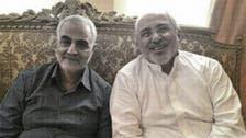 جواد ظریف پر کالعدم پاسداران انقلاب کے ساتھ ملی بھگت کا امریکی الزام