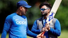 Kohli eggs on Pant to unleash potential in Dhoni's absence
