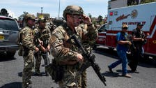 Police say suspect in custody in deadly Texas shooting