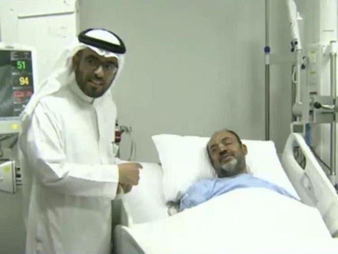 پزشکان سعودی با برداشتن «تومور مغزی» حجگزار ایرانی بیناییاش را بازگرداندند