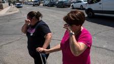 Texas governor: 20 dead in El Paso shopping-complex shooting