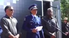 نیوزی لینڈ کی پاکستانی نژاد مسلمان پولیس افسرحج پرخادم الحرمین الشریفین کی مہمان