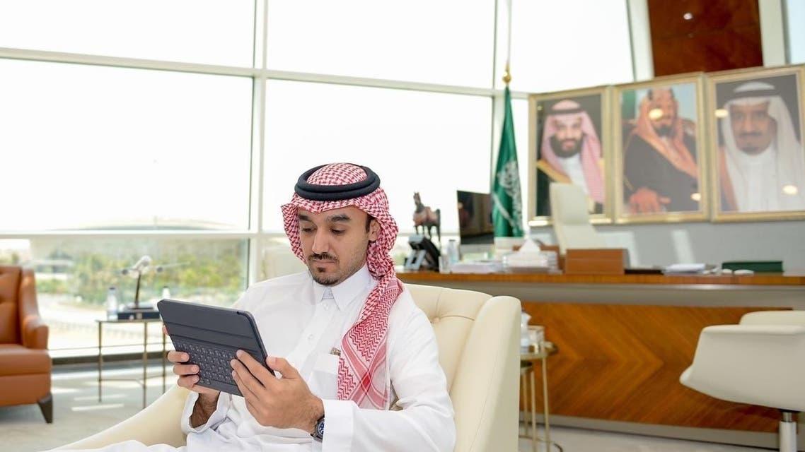 عبدالعزيز الفيصل