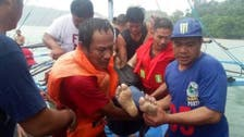 31 dead, 62 rescued after boats capsized in Philippines