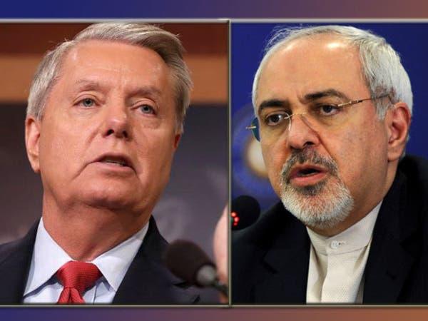 غراهام عن دعوة ظريف للبيت الأبيض: تقوض موقفنا الصارم تجاه طهران