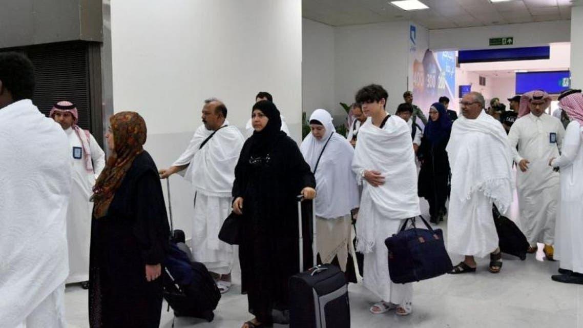 Christchurch mosque attack victims arrive to Saudi Arabia to perform Hajj SPA
