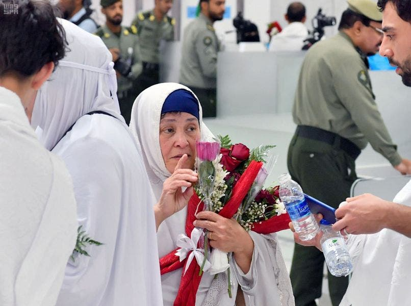 Christchurch mosque attack victims arrive to Saudi Arabia to perform Hajj SPA