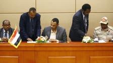 أميركا: ملتزمون بمساعدة السودان في الانتقال لحكومة مدنية