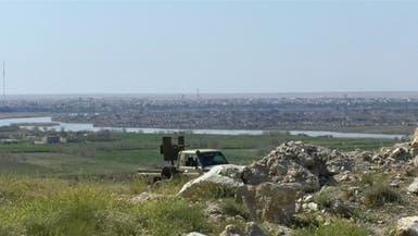 مقاتلون من المعارضة مستعدون لدعم عملية تركية شمال سوريا