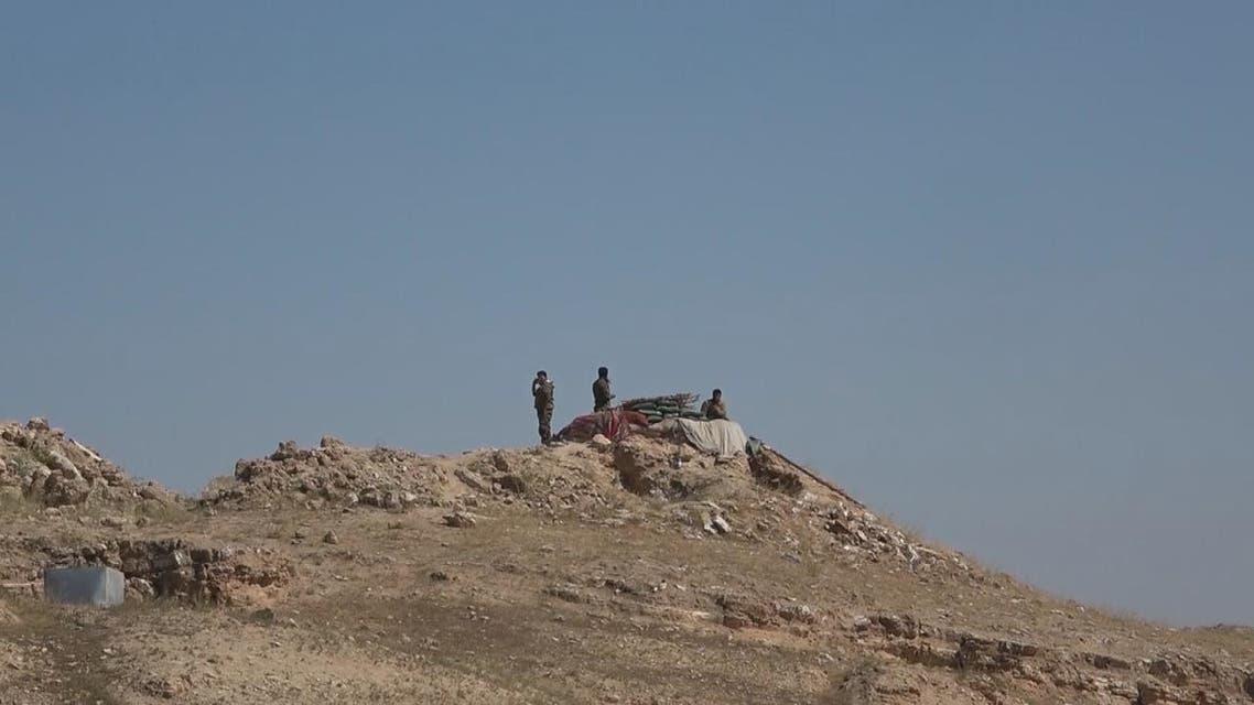وفد عسكري أميركي يصل تركيا اليوم لمناقشة ملف المنطقة الآمنة في سوريا