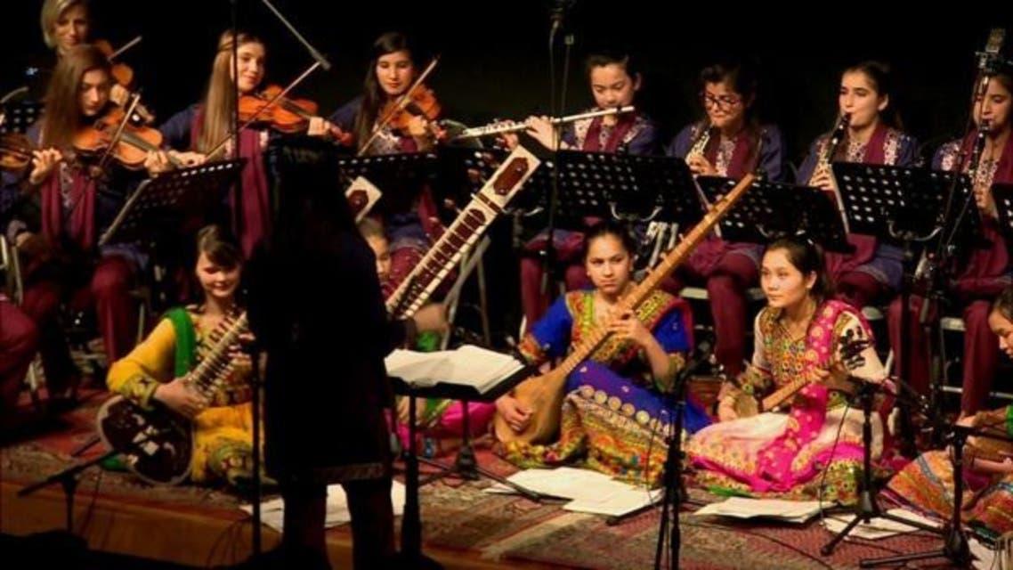 رونمایی آهنگ «آزادی» از سوی انستیتوت ملی موسیقی افغانستان به مناسبت سالروز استقلال