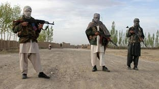 گروه طالبان پس از 4 سال از ولسوالی مارجه هلمند افغانستان طرد شد