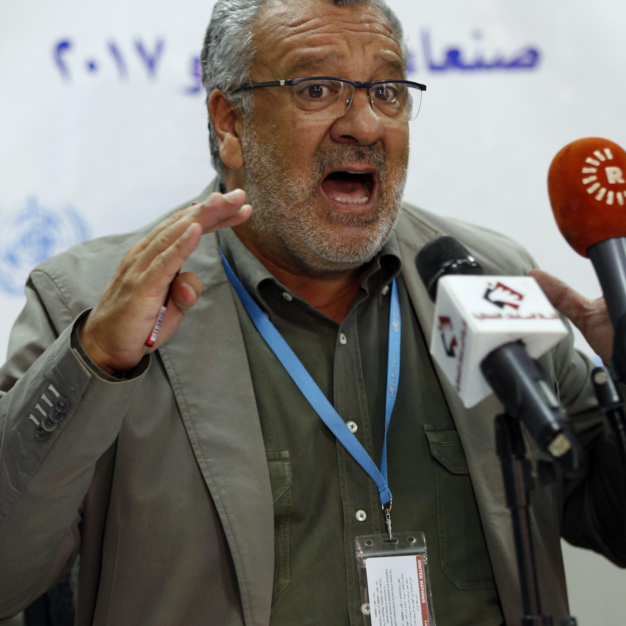 أسوشيتد برس: مسؤول أممي متورط بفساد المساعدات مع الحوثي