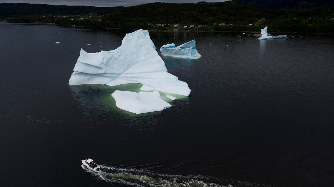 Climate change (AFP)