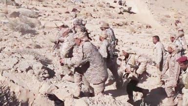 مقتل 80 حوثياً وأسر 100 آخرين باشتباكات شمال صنعاء