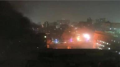 القاهرة.. 19 قتيلاً في حريق مأساوي وحادث مروري